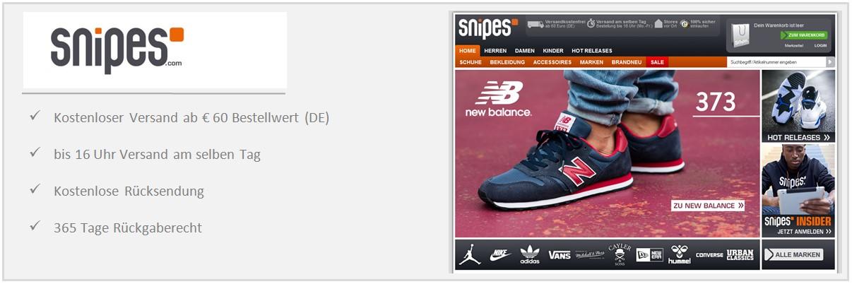 66de3dc75be61a Snipes - Online Günstig Kaufen