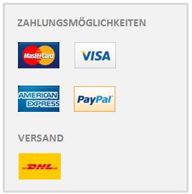 Zahlungsmöglichkeiten Zalando