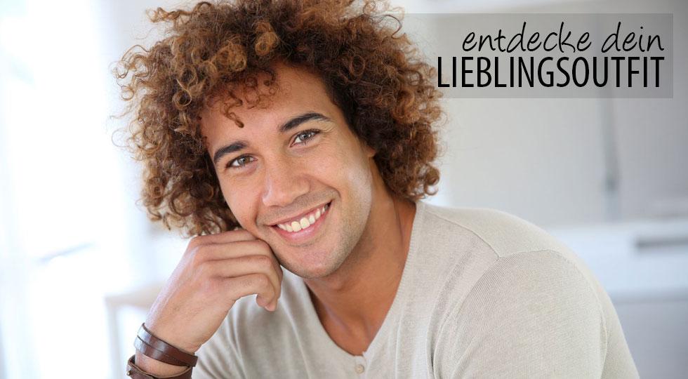 Lieblingsoutfit Herren ©goodluz – Fotolia.com