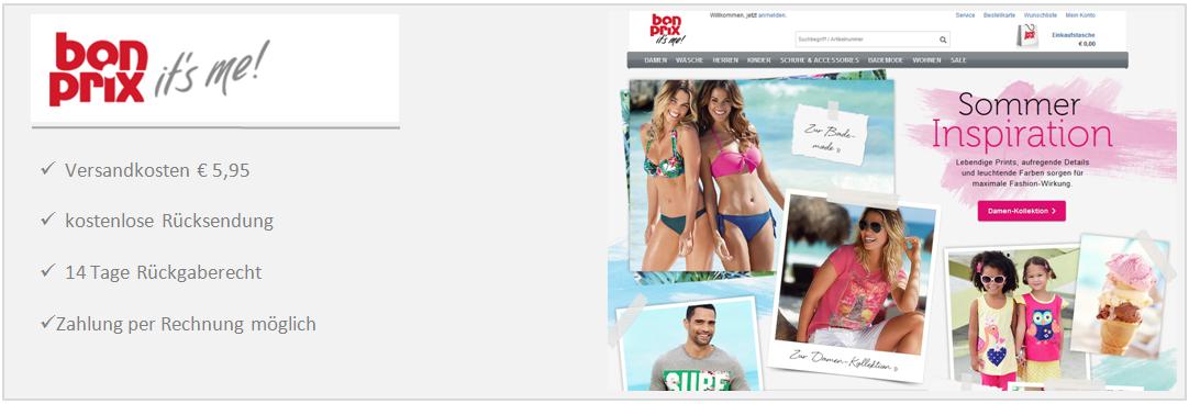 Bonprix Online Günstig Kaufen