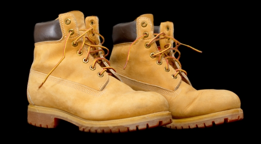 kombination timberland boots