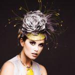 Fascinator Hochzeit Braut Hochzeitsgäste Damen Kopfschmuck Hut